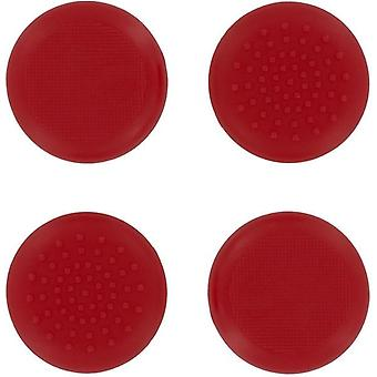Assecure Xbox One TPU Thumb Grips Red Xbox One