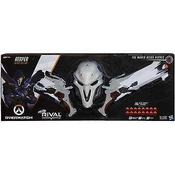 Nerf Rival Overwatch Reaper Collector Pack, Wight Edition