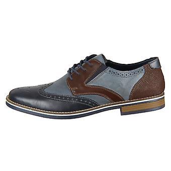 Rieker 1352016 ellegant hele året menn sko