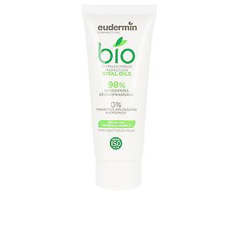 Eudermin Manos Bio Crema Protectora 100 Ml Unisex