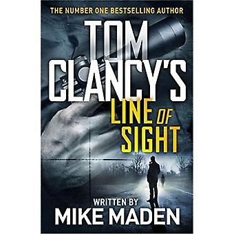 Tom Clancys Line of Sight by Mike Maden