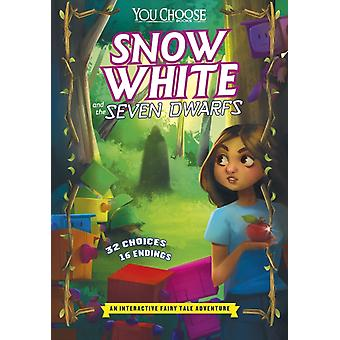Snow White and the Seven Dwarfs by Jessica Gunderson
