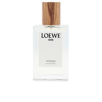 Loewe Loewe 001 vrouw Edt Spray 100 Ml voor vrouwen
