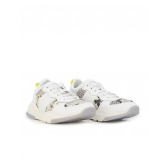 Ted Baker Weverds Snake Detail Chunky Trainers