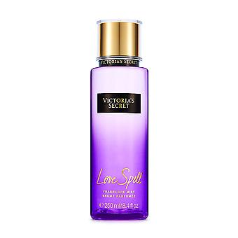 Victoria's Secret Love Spell Fragrance Mist 8.4 fl oz / 250 ml Victoria's Secret Love Spell Parfum Mist 8.4 fl oz / 250 ml