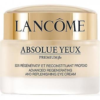 Lancome absolue yeux Premium BX oogcrème 20ml