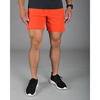 Mako orange shorts