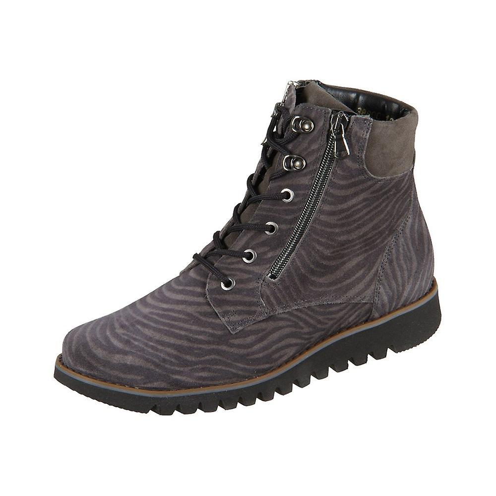 Waldläufer Habea 926802200971 uniwersalne zimowe buty damskie jM4ZW