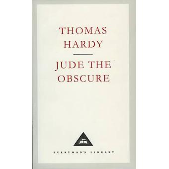 Jude The Obscure von Thomas Hardy