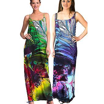 Desigual Women's Sahara Maxi Dress