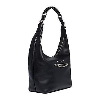 REPLAY ReplayFw3904,000.a0132dWomenBlack Hand Bag (Black) 15x25x28 centimeters (B x H x T)