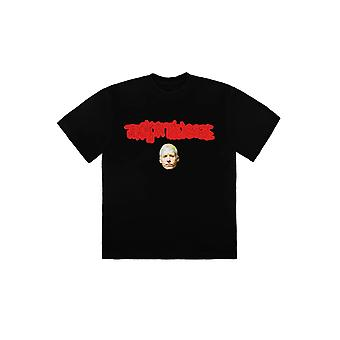 Travis Scott Jackboys On The Loose T-Shirt - Clothing