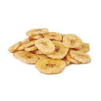 Organisk banan chips -( 13.97lb organisk banan chips)