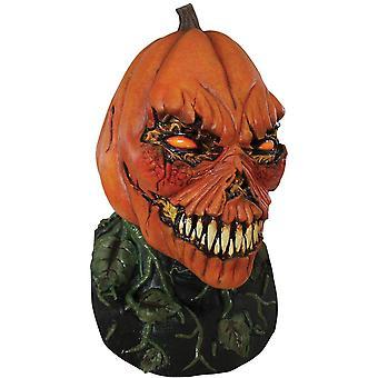 Possessed Pumpkin Mask