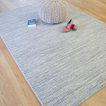 High Line Rugs 99633 3013 In Light Grey