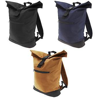 Bagbase ロール トップ バックパック/リュックサック/バッグ (12 リットル)