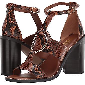 Franco Sarto kvinnor ' s maskros Heeled sandal