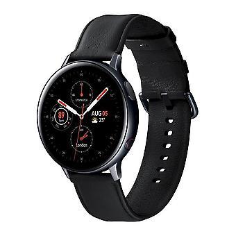Samsung Smartwatch SM-R825FS Galaxy Active2 Steel LTE black SM-R825FSKADBT