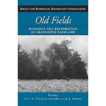 Oude velden - dynamiek en restauratie van verlaten landbouwgrond door Viki A.
