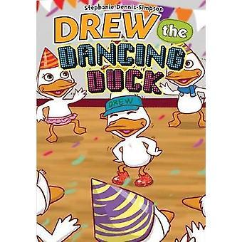 Drew the Dancing Duck by DennisSimpson & Stephanie