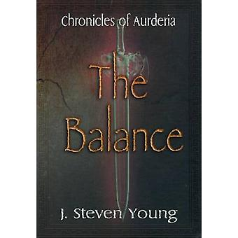 The Balance by Young & J. Steven