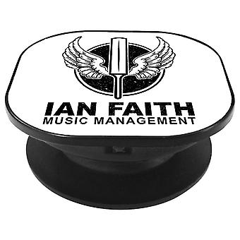 Spinal Tap Ian Faith Music Management Phone Grip