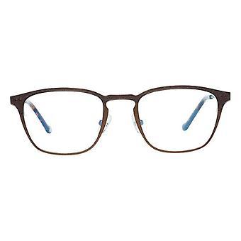 Men'Spectacle frame Hackett London HEB1629149 (49 mm) Brown (ø 49 mm)
