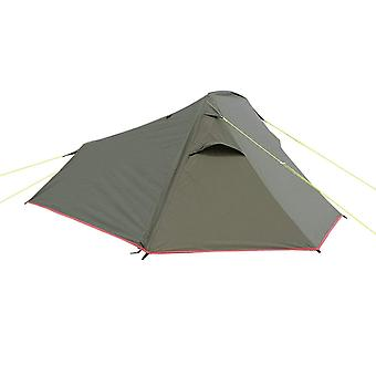 OLPRO Pioneer Lightweight 2 Person Tent Ripstop Camping Outdoors Waterproof