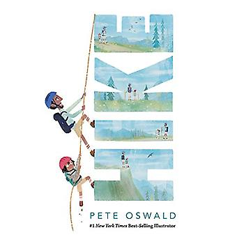 Hike by Pete Oswald - 9781406393804 Book