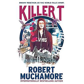 KILLER T door Robert Muchamore - 9781471407192 Boek