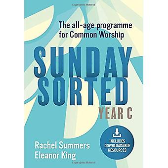 Sunday Sorted by Rachel Summers - 9781848679702 Book