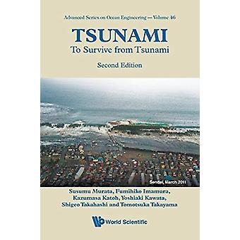 Tsunami - To Survive From Tsunami by Tomotsuka Takayama - 978981323986
