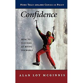 Confidence by Alan Loy McGinnis - 9780806622620 Book