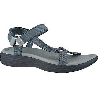 Kappa Mortara 2428171614 zapatos universales de verano para mujer