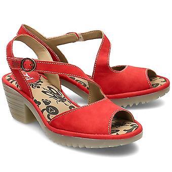Fly London Wyno P501023002 universele zomer vrouwen schoenen