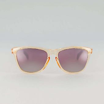 Wayfarer Gepolariseerde Palm Beach Champagne-Purple Zonnebril