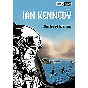 Battle of Britain by Ian Kennedy - 9781781087794 Book