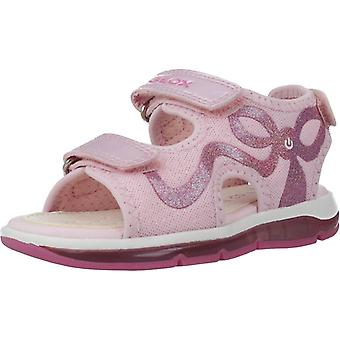 Geox Sandals B Sandal Todo Girl Color C0799