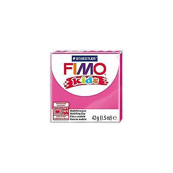 Fimo Kids 42g - Vaaleanpunainen