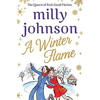 A Winter Flame by Milly Johnson - 9781471187773 Book