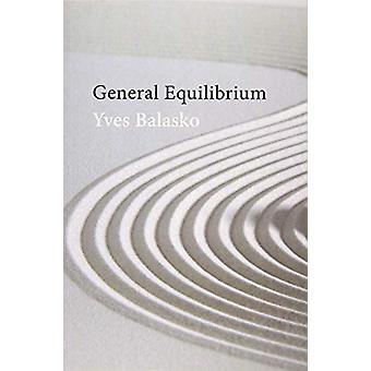General Equilibrium by Yves Balasko - 9781788210416 Book