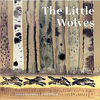 The Little Wolves by Jozef Wilkon - 9780735843974 Book