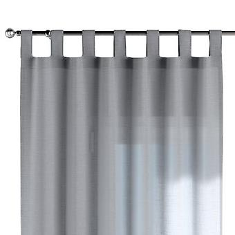 lussjaal, grijs, 130 x 260 cm, Romantica, 142-90