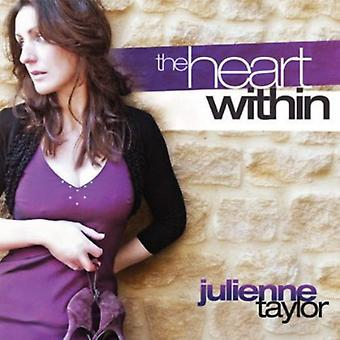 Julienne Taylor - Heart Within [SACD] USA import