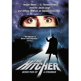 Import USA Hitcher [DVD]