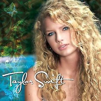 Taylor Swift - Taylor Swift [Vinyl] USA import