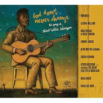 Dios no nunca cambia: la canciones de Bli - Dios no nunca cambio: importación de Estados Unidos de la canciones de Bli [CD]