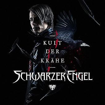 Schwarzer Engel - Kult Der Krahe [CD] USA import