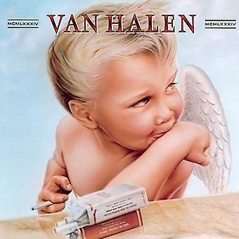 Van Halen - importation USA 1984 [CD]