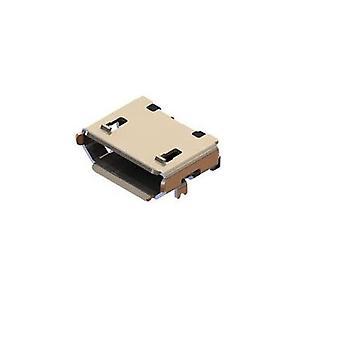 USB DC Charging Socket Port Jack Connector for Cubot GT95